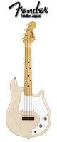Fender Japan(フェンダ-ジャパン) / FUK-MS USB/M -エレクトリック・ウクレレ- 【24本数量限定生産品】