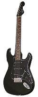 Fender Japan (フェンダ-ジャパン) / ST62 ALLBLK - エレキギター - ストラトキャスター