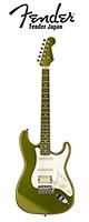Fender Japan (フェンダ-ジャパン) / STR-ALLVC(BTG) - ストラト・キャスター 【エレキギター】