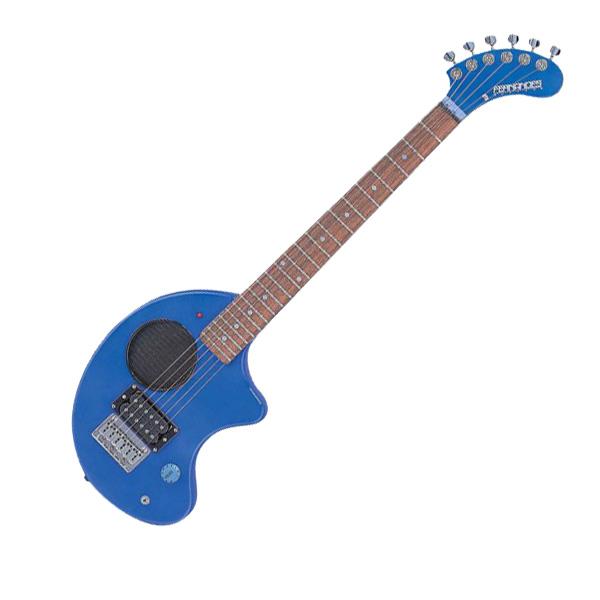Fernandes(フェルナンデス) / ZO-3 '11 W/SC BLUE - エレキギター -