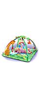 Fisher Price(フィッシャープライス) / レインフォレスト デラックスジム (K4562) - 赤ちゃん用プレイマット -