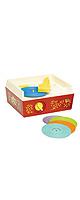 Fisher Price(フィッシャープライス) / Music Box Record Player - 赤ちゃん用ターンテーブル -