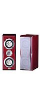 Fostex(フォステックス) / GX102MA (ワインレッド) - スピーカーシステム(1台) - ■限定セット内容■→ 【・最上級エージング・ツール 】