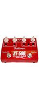 Fulltone(フルトーン) / GT500 -ディストーション/ファズ- 《ギターエフェクター》 ■限定セット内容■→ 【・Fender ピック 】