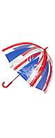 Fulton Umbrella Union Jack Birdcage 4 - 鳥かご傘 - ★イギリスで大人気★