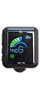 GID / GMT-100 - USB充電式クリップチューナー -