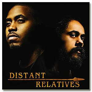 Damian Marley, NAS / Distant Relatives [2LP]