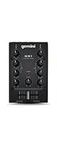 Gemini(ジェミナイ) / MM1 - 2チャンネルコンパクトミキサー - 大特典セット