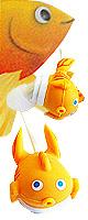 【限定2台】Ear Buds / Goldfish Ear Buds - イヤホン - 『セール』『ヘッドホン』