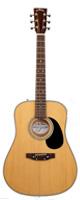 GrassRoots(グラスルーツ) G-AC-D NTL アコースティックギター 限定生産モデル