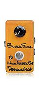 Greer Amps(グリアーアンプス) / Black Fuzz -ブラックファズ- 《ギターエフェクター》 ■限定セット内容■→ 【・パッチケーブル(KLL15)】