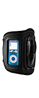 H2O Audio(エイチツーオー・オーディオ) / AMPHIBX Waterproof Armband for Medium - 完全防水アームバンド - 【iPod、MP3プレーヤーに対応(非対応サイズも有り)】