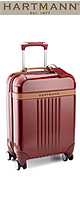 HARTMANN(ハートマン) / Luggage PC4 International Carry-on (Black Raspberry)