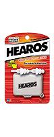 HEAROS(ヒーローズ) / High Fidelity HEAROS  - イヤープラグ/ノイズ減少率:12dbs -