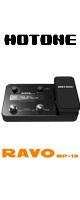 HOTONE(ホット・トーン) / RAVO MP-10(マルチエフェクト&USBオーディオインター・フェース)         《マルチエフェクター》 《USBオーディオ・インターフェース》