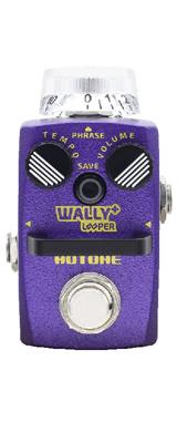 HOTONE(ホットトーン) / WALLY+  ループ・エフェクター