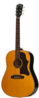 Headway(ヘッドウェイ) / HJ-BUDDY ANA (アンバーナチュラル) エレアコ アコースティックギター 便利な小物セット付き!!