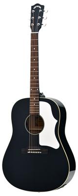 Headway(ヘッドウェイ) / HJ-BUDDY BLK (ブラック) エレアコ アコースティックギター 便利な小物セット付き!!