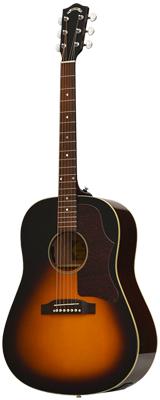 Headway(ヘッドウェイ) / HJ-BUDDY SB (サンバースト) エレアコ アコースティックギター 便利な小物セット付き!!
