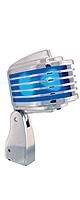 Heil Sound(ヘイルサウンド) / The FIN Dynamic Microphone (BLUE) - ダイナミックマイク -