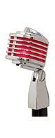 Heil Sound(ヘイルサウンド) / The FIN Dynamic Microphone (RED) - ダイナミックマイク -