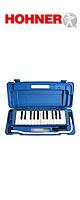 Hohner(ホーナー) / MELODICA STUDENT26 BLUE  - 26鍵 鍵盤ハーモニカ -