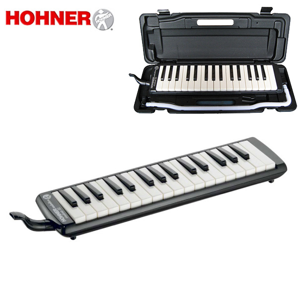 Hohner(ホーナー) / MELODICA STUDENT32 BLACK  - 鍵盤ハーモニカ -