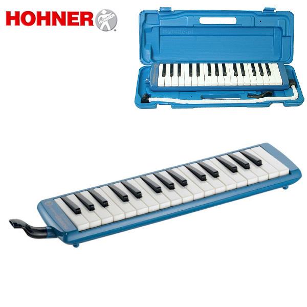 Hohner(ホーナー) / MELODICA STUDENT32 BLUE  - 鍵盤ハーモニカ -