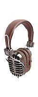 【アウトレット/箱ボロ品】I-Mego / Retro Heavy Beats - ヘッドホン - 1大特典セット