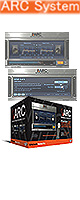 IK Multimedia(アイケーマルチメディア) / ARC System Native (ACPLUGHCDIN)