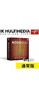 IK Multimedia(アイケーマルチメディア) / MODO BASS 通常版 ソフト音源 1大特典セット