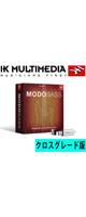 IK Multimedia(アイケーマルチメディア) / MODO BASS クロスグレード版 ソフト音源 1大特典セット