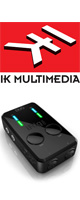 IK Multimedia(アイケーマルチメディア) / iRig Pro DUO - モバイルインターフェイス 2チャンネル同時録音可能 - 1大特典セット