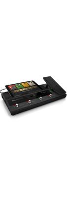 ■ご予約受付■ IK Multimedia(アイケーマルチメディア)/iRig Stomp I/O ペダルボード・コントローラー