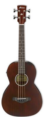 Ibanez(アイバニーズ) / AVNB1E-BV (Brown Violin) エレクトリック・アコースティック・ベース
