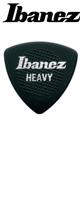 Ibanez (アイバニーズ) / CE4HR-BK 【ラバーグリップ】【HEAVY】-ピック -
