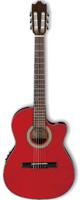 【チョイキズ特価】 Ibanez(アイバニーズ) GA30TCE TRD クラシックギター エレガット