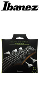 Ibanez(アイバニーズ) / Coated Nickel Wound for Electric Bass 5-Strings【IEBS5C】【045-130】5弦ベース弦