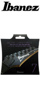 Ibanez(アイバニーズ) / Nickel Wound for Electric Guitars 7-Strings/Regular Light 【IEGS71】 【010-059】7弦エレキギター弦