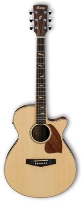 数量限定特価 Ibanez (アイバニーズ) / PC32CE NT エレアコ ギター 【在庫限り】
