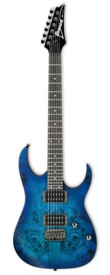 Ibanez(アイバニーズ) / RG421PB-SBF(Sapphire Blue Flat) エレキギター
