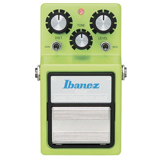Ibanez(アイバニーズ) / Sonic Distortion Mod SD9M - ディストーション/ファズ - 《ギターエフェクター》