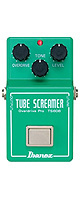 Ibanez(アイバニーズ) / Tube Screamer Pro TS808 -オーバードライブ- 《ギターエフェクター》 2大特典セット