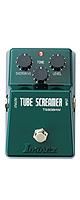 Ibanez(アイバニーズ) / Hand-Wired Tubescreamer TS808HW オーバードライブ 《ギターエフェクター》 2大特典セット