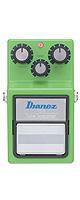 Ibanez(アイバニーズ) / Tube Screamer Original TS9 -オーバードライブ / ブースター - 《ギターエフェクター》 2大特典セット