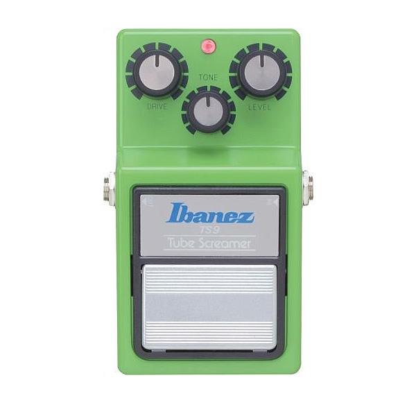 Ibanez(アイバニーズ) / Tube Screamer Original TS9 -オーバードライブ / ブースター - 《ギターエフェクター》