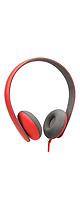 Incase(インケース) / Reflex On Ear Headphones (Hot Red/Primer) ■限定セット内容■→ 【・最上級エージング・ツール 】