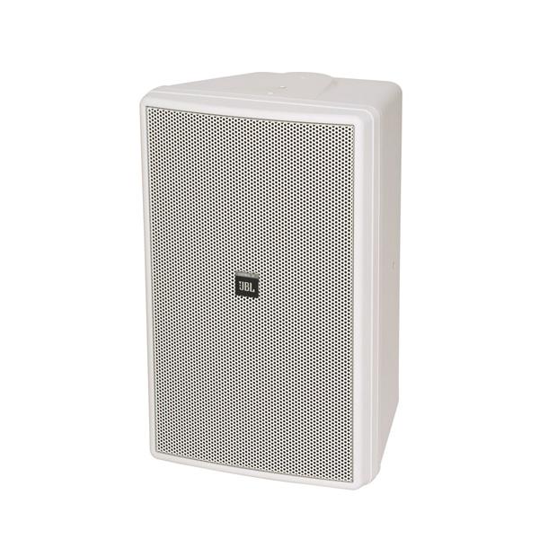 JBL(ジェービーエル) / Control 30-WH (1本)  [正規輸入品] - 全天候型スピーカー 壁掛けタイプ -