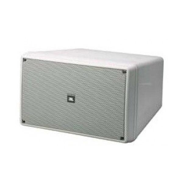 JBL(ジェービーエル) / Control SB210-WH (1本)  [正規輸入品] - 全天候型サブウーファー -