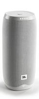 JBL(ジェービーエル) / LINK10 (WHITE) - Google アシスタント搭載 スマートスピーカー - 1大特典セット